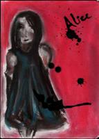 Little Alice by braindamage84