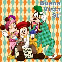 Buena Vista St by hat-M84