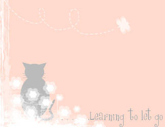 Learning to let go by thispicture