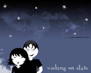 Wishing on Stars by thispicture