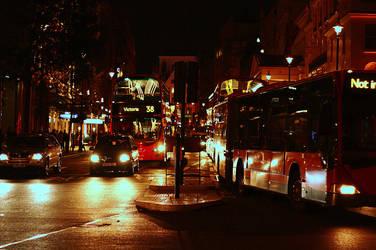 Traffic by roospe