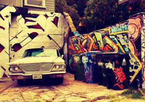 car by ssamba