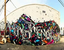 reyes ''a world renown'' by ssamba