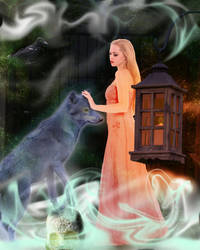 Midnight Magic by elphaba-rose-wilde