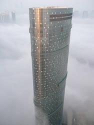 Sun tower by Ward-Dimashqi