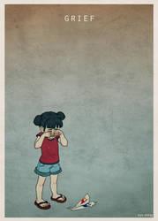 Grief by irysching