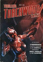 THRILLING TORCHWOOD TALES by acegirl