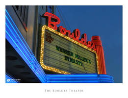 Boulder Theater by imucus