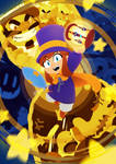 Hat in Time by KoiDrake