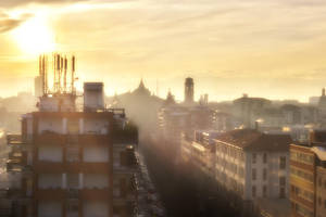 Turin 1 - HDR by CAFxX