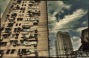 Shanghai by CAFxX