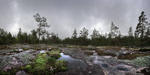 Somewhere in Finland I by CAFxX