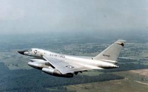 Convair B-58 Hustler by GeneralTate