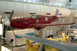 North American P-51C Mustang Excalibur III by GeneralTate