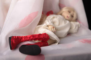 the noblewoman Valentine Prokopevna by SmallVixen