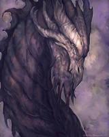 Mr. Purple by vrass