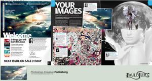 publishing by Paulo-Bert