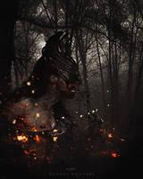 Bloody Hunters by Paulo-Bert