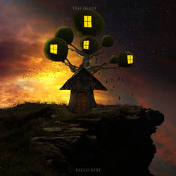Treehouse by Paulo-Bert