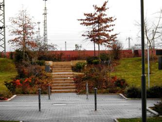 It seems like autumn by PrimeBee1360