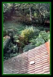 The secret garden... by shadowwkat