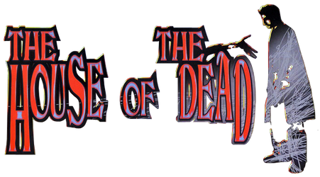 The House of the Dead logo by RingoStarr39