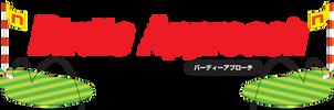 Birdie Approach logo (Japan) by RingoStarr39