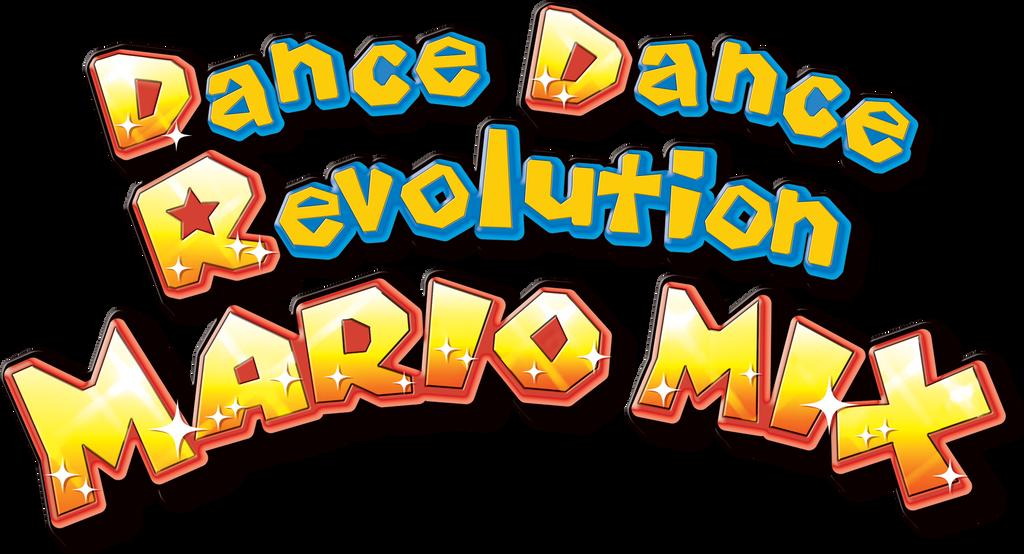 Dance Dance Revolution Mario M...