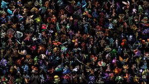 League of Legends 2 by kamekpwns