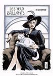 Les Yeux Brillants - 01 by ChrisEvenhuis