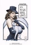 Les Yeux Brillants - 04 by ChrisEvenhuis
