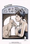 Les Yeux Brillants - 05 by ChrisEvenhuis