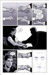 The Giver Page 2 by ChrisEvenhuis