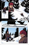 The Giver Page 5 by ChrisEvenhuis