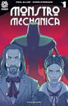 Monstro Mechanica #1 by ChrisEvenhuis