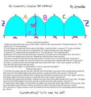 Basic Hat Pattern by Jyrotika
