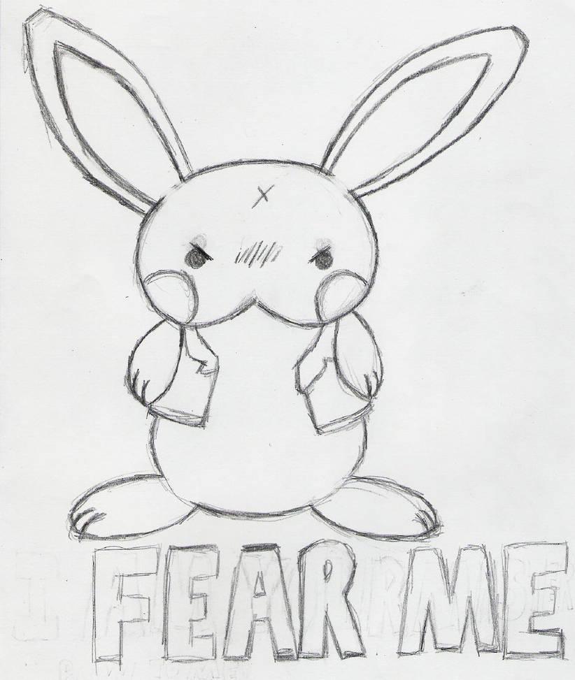 u0026 39 fear me u0026 39  poster by jyrotika on deviantart