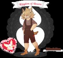 [PK] Lillian of Hearts by ToeBeaner