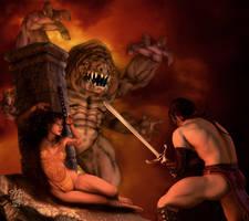 Fantasy Classic by Erulian