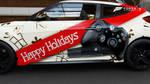 Forza 5 2013 Hyundai Veloster christmas edition #2 by Chernandez2020