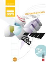SANS magazine by error-message