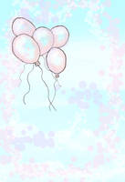 Balloons by frazza7