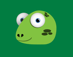 Lizard - Turtle by frazza7