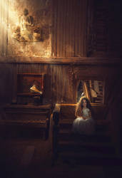 The Abandoned Soul {1-4} by Ahmed-Fares94