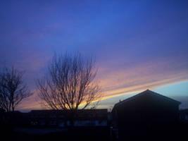 sunset2 by ironholly-stocks