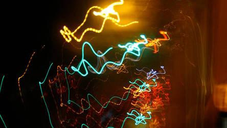 Traffic Lights 3 - 12.8.07 by firestar3590