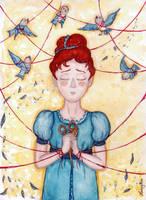 Inextricabea by NancyKsu
