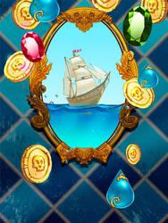 dream of a ship by sumeragisama