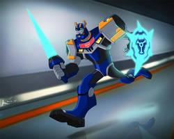 TFA - Sentinel Prime by suzidragonlady