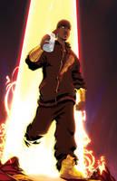 IceWater 4 Hell by Jeff Chamba by DORMWORLD